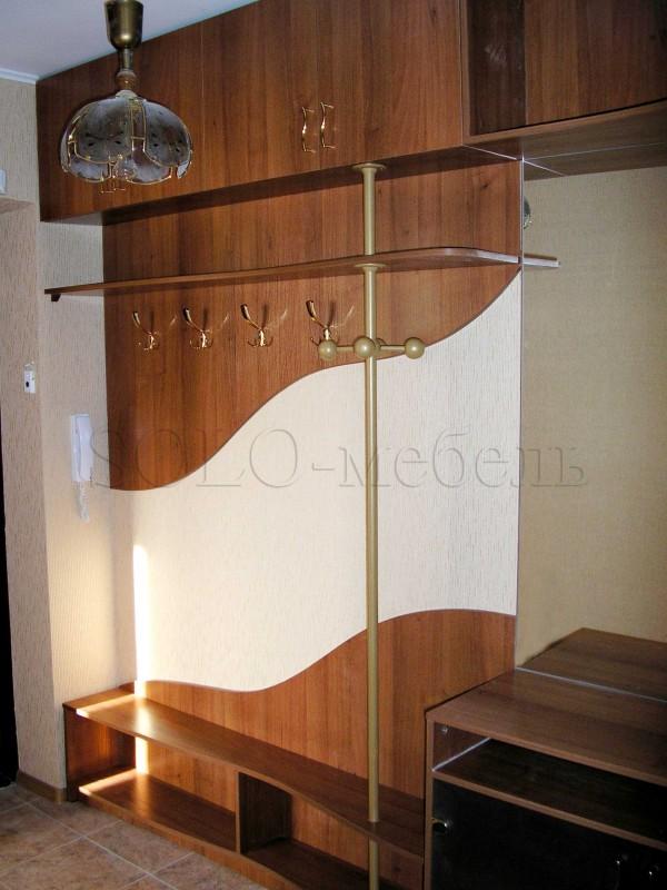 И сборка мебели для прихожих в уфе