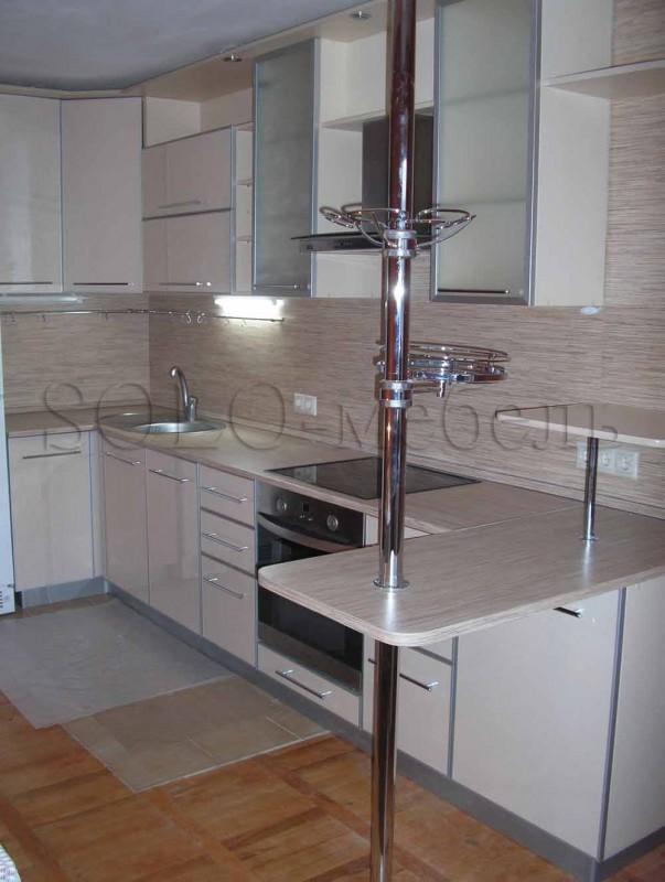 кухни на заказ в уфе изготовление и сборка кухонь встроенные кухни
