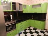 Угловые кухни в Уфе