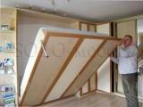 Шкафы кровати в Уфе